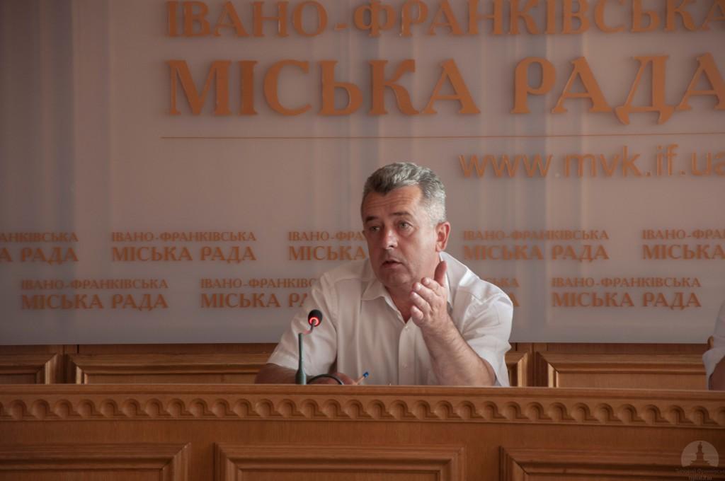 Юрій Баран