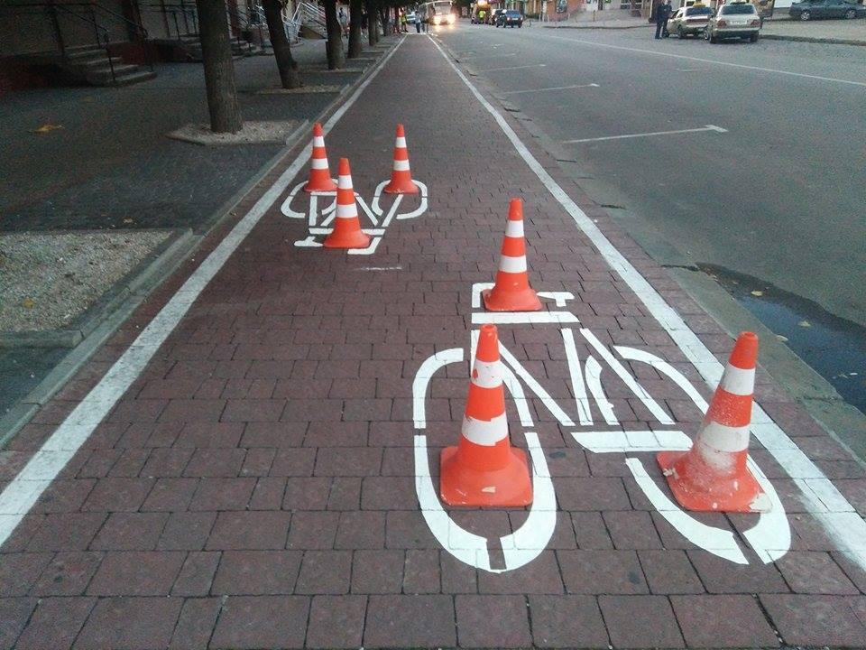 "Результат пошуку зображень за запитом ""велодоріжка франківськ"""