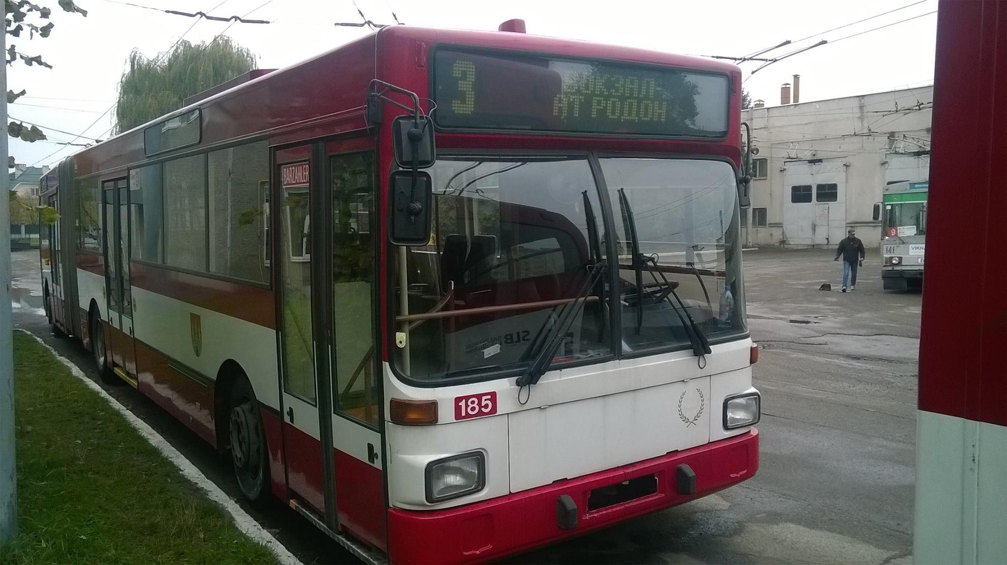 """Результат пошуку зображень за запитом """"івано франківськ нові тролейбуси"""""""