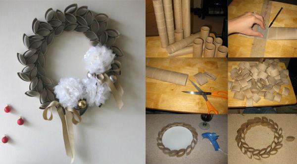 Изделия декора своими руками