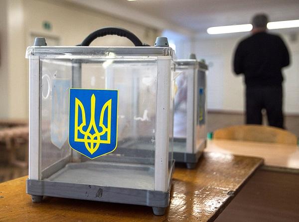 До поліції Прикарпаття надійшло 5 повідомлення щодо порушень виборчого законодавства